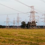 Quebec's green power grid